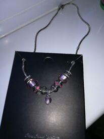 Beau Beads by Leonardo Necklace