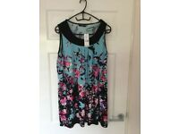 Ladies new with tag BM sleeveless top.Size 20
