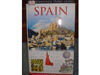 Travellers Guides to Iberian Peninsula.