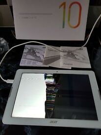 Acer iconia one 10 for spare parts