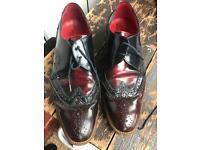 Jeffery West Shoes