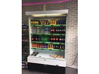 Costan Display Fridge