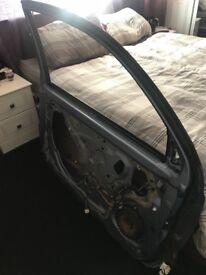 Nissan Micra Passenger Car Door