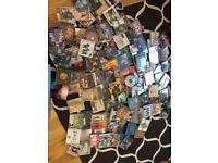 143 Music CD Albums from 90s/00's
