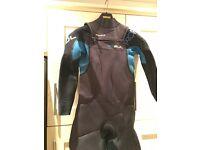 Gul Wet Suit