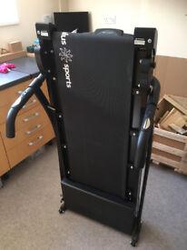 Salus Sports X-Lite Treadmill
