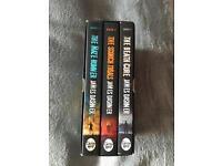 Maze Runner Book Series