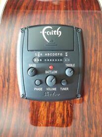 Faith Venus Hi Gloss - Excellent Condition with Case