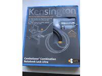 New and unused: Kensington Lock