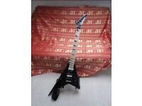 Jackson JS32 Randy Rhoads Flying V with Maple neck