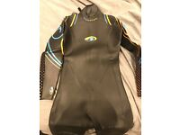 BlueSeventy Wetsuit Men's Size S in New Conditions