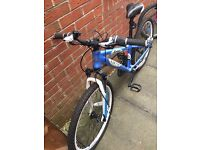 Girls Bike. Suit ages 11-14. Good condition