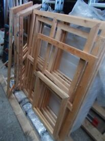 ARTIST'S CANVAS STRETCHERS (FINE ART, PAINTING AND DRAWING, ART STUDENT, OIL PAINT)
