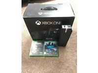 Xbox One Elite Fully Boxed in Great Condition!