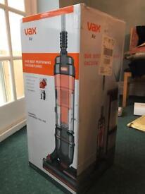 New new boxed vac air vacuum
