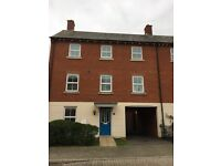 LOVELY 4 BEDROOM TOWNHOUSE FOR RENT