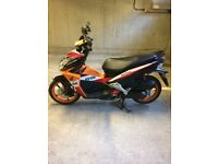 Honda NSC50R - Immaculate Condition