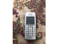 Nokia 6230i (unlocked)