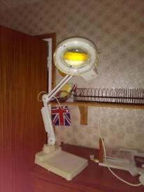 Anglepo lamp
