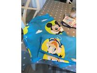 Kids Disney bedding