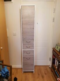 Tall High Cabinet.