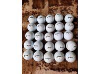 Srixon Golf Balls (25No)