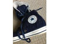 Converse All Star Trainers Size 6