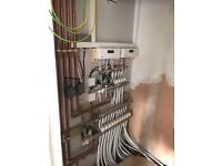 Gas , Electrical , Heating & Plumbing Services
