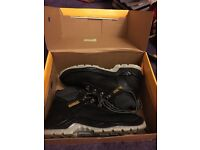 DeWalt Industrial Boots size UK 9 (still in box)