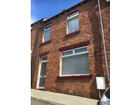 A well maintained three bedroom home located in Vyner Street Close House, LOW BOND DSS WELCOME