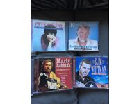 12 cd box set superstars of country greats