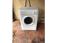 hotpoint dryer 6kg wml560. working order free local delivery if bought this week