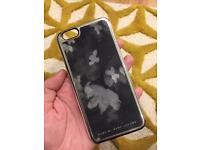 Genuine Marc Jacobs iPhone 6 case