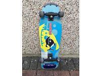 Kids starter skate board