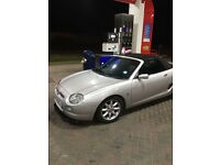 MGF Fore Sale