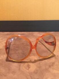 70's Retro Sunglasses