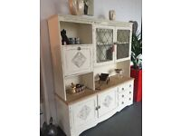 DRESSER STUNNING QUALITY SHABBY CHIC JUST BEAUTIFUL