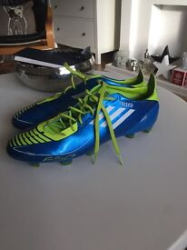 Men's size 12 football boots