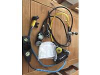 Diving equipmet