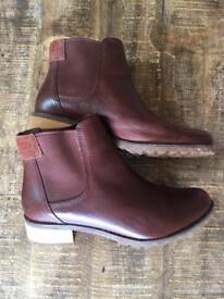 Timberlands ladies boots UK 6