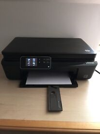 HP Photosmart Printer e5510