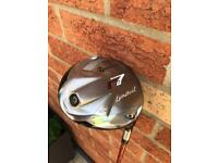 TaylorMade R7 limited diver