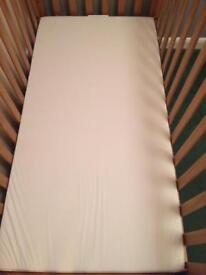 Brand new mothercare mattress