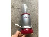 Nutribullet Juicer Smoothie Maker Masher Magic Maxx