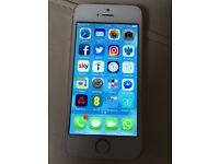 iPhone 5s gold 16gb EE