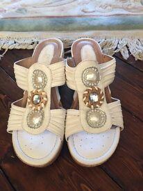 Next ladies sandals