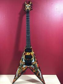 B.C. Rich KKV Electric Guitar