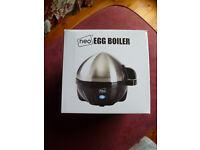 NEO egg poacher/boiler BRAND NEW IN BOX. UNWANTED GIFT