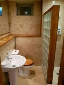 EN SUITE FLAT NOW AVAILABLE
