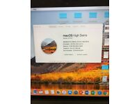 Macbook Pro 2014 Retina Display in Mint condition FULLY BOXED